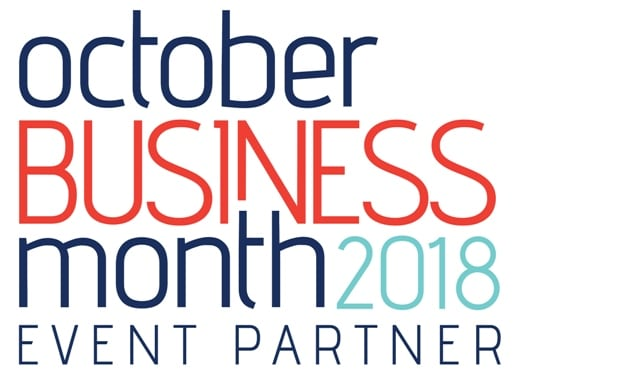 October Business Month 2018 Darwin
